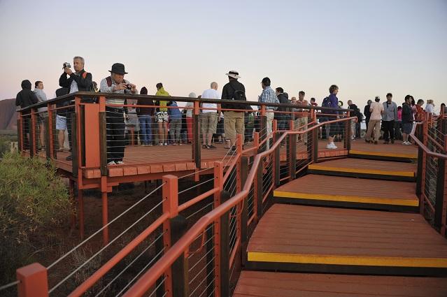 sunrise platform