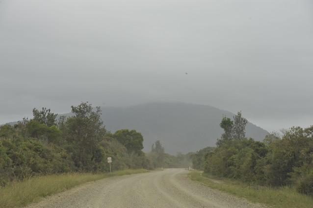 way to Taree